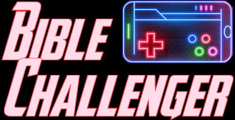 Bible Challenger