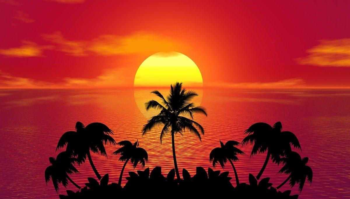 Sunset (beginning of Sabbath)